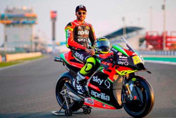 MotoGP: Andrea Iannone es sancionado con 18 meses de suspensión por dopaje
