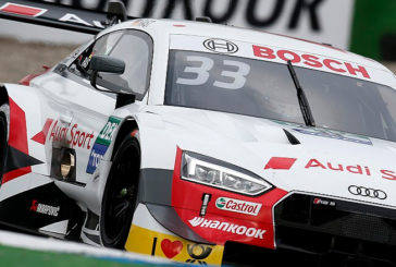 DTM: Audi deja el DTM por la crisis del coronavirus