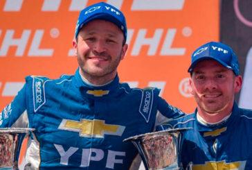 STC2000: Aquí están los pilotos para la temporada 2020