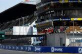 MotoGP: Se canceló Le Mans