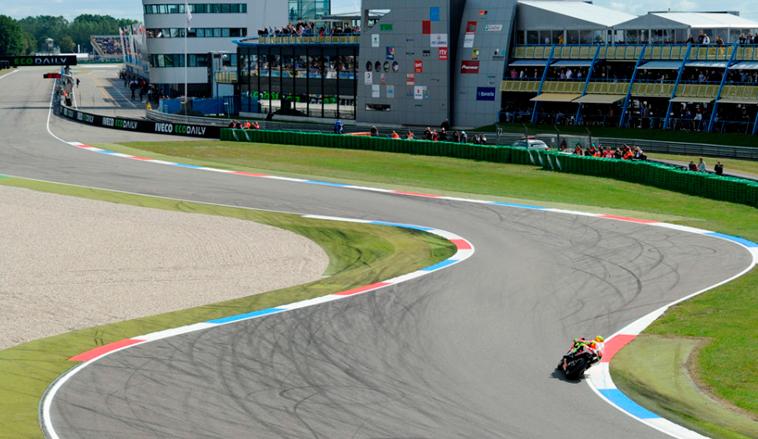 MotoGP: Se cancelan los GP de Alemania, Holanda y Finlandia