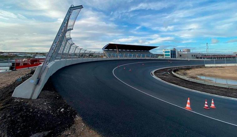 Fórmula 1: Zandvoort descarta realizar su GP a puerta cerrada