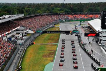 Fórmula 1: Pretenden salvar la temporada con un calendario de 18 carreras