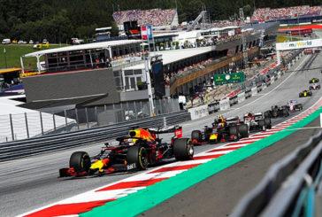 Fórmula 1: Austria se prepara para recibir el «gran circo»