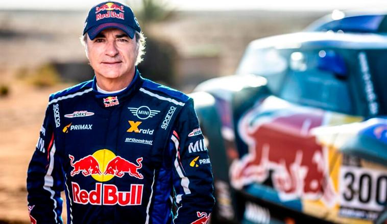 WRC: Carlos Sainz, el mejor piloto de rallys de la historia
