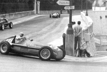 A 70 años del primer triunfo de Fangio