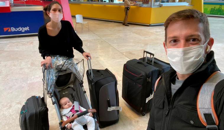 WTCR: Girolami se está preparando para volver con todo