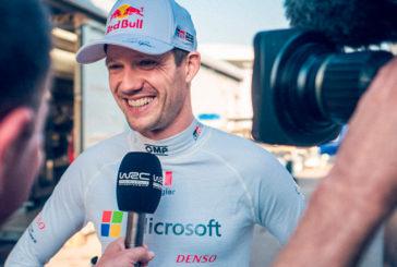 WRC: Ogier retrasa su retiro por el Coronavirus