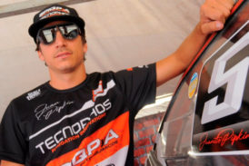 TN C3: Pipkin confirmó que se baja del campeonato 2020