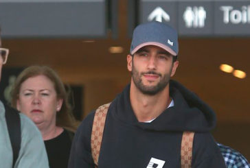 Fórmula 1: Ricciardo es el nuevo piloto Mc Laren
