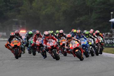 MotoGP: Se presentó el calendario de 13 carreras para la temporada 2020