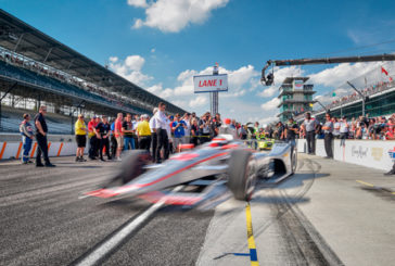 Indy Car: Regresa el público a la Indy