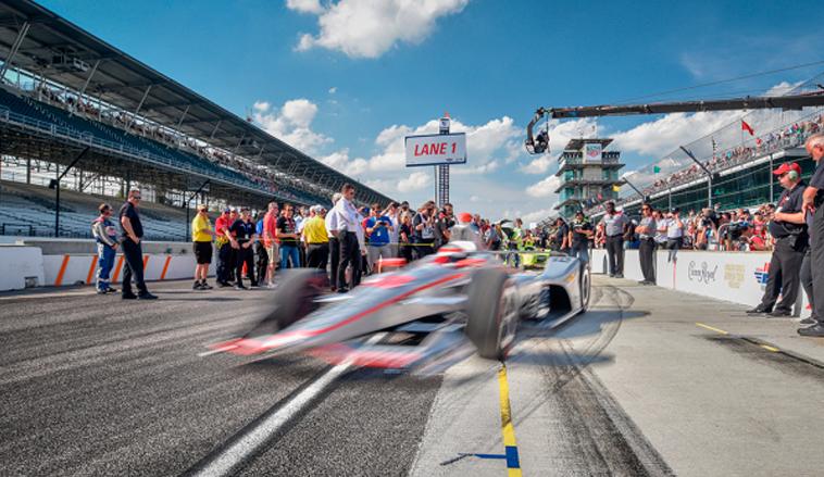 Indy Car: Regresa el público a la Indy
