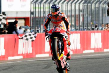 MotoGP: Cancelado oficialmente el Gran Premio de Japón de MotoGP