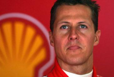 Michael Schumacher se enfrenta a una nueva operación