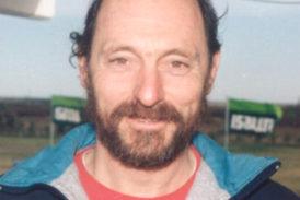 TC2000: Falleció Enrique Torriani