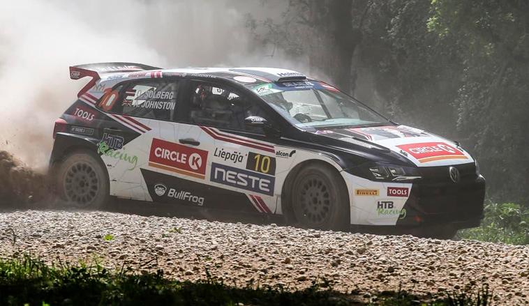 WRC: El Rally de Letonia confirma que mantiene conversaciones para unirse al WRC 2020