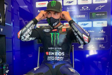 MotoGP: Viñales vuela y Marc Márquez impresiona en Jerez