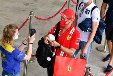 Fórmula 1: Dos casos positivos de COVID-19 en el paddock de la F1