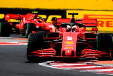 Fórmula 1: Cambios en Ferrari, reestructuración y adiós de Binotto a la dirección técnica