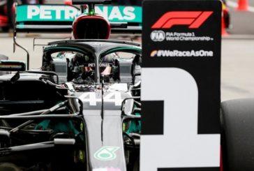Fórmula 1: Hamilton vuelve a reinar en Hungría e iguala otro récord de Schumacher