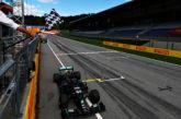 Fórmula 1: Victoria cómoda de Hamilton en el GP de Estiria