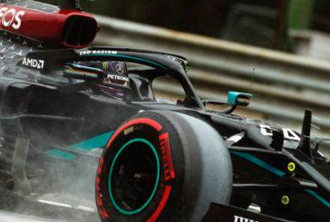 Fórmula 1: Hamilton destroza el récord de Hungaroring y las esperanzas de sus rivales