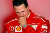 Los devastadores «problemas secretos de salud» de Michael Schumacher