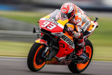 MotoGP: Argentina se queda sin MotoGP en 2020