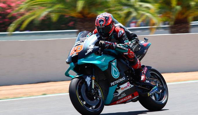MotoGP: Marc Márquez no correrá y Quartararo saldrá en la pole