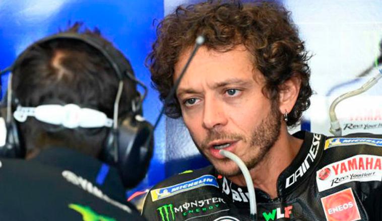 MotoGP: Rossi lo confirma: «No he firmado con Petronas, pero al 99% correré con ellos en 2021»