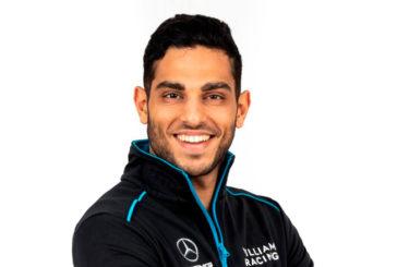Fórmula 1: Roy Nissany debutará en el GP de España con Williams