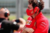 Fórmula 1: Binotto deja la dirección técnica de Ferrari