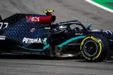 Fórmula 1: Bottas y Hamilton imparables en Montmeló
