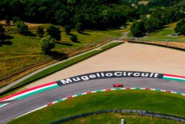 Fórmula 1: El GP de la Toscana, en Mugello, será el primero de 2020 con público en las gradas