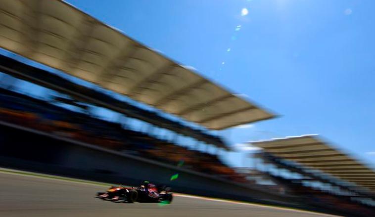 Fórmula 1: Se anuncianciaron cuatro carreras más para el 2020