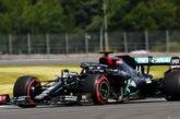 Fórmula 1: Histórico, Lewis Hamilton gana en Silverstone con una rueda pinchada