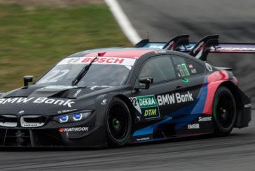 DTM: Lucas Auer gana en Lausitzring para estrenar su palmarés con BMW