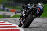 MotoGP: Maverick Viñales manda un aviso desde la pole en Austria