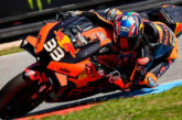 MotoGP: Un estratosférico Brad Binder da la primera victoria a KTM en MotoGP