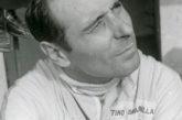 A los 86 años, fallece Ernesto 'Tino' Brambilla