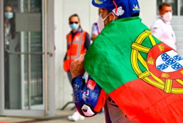 MotoGP: Oliveira y Portugal alcanzan el Olimpo de MotoGP