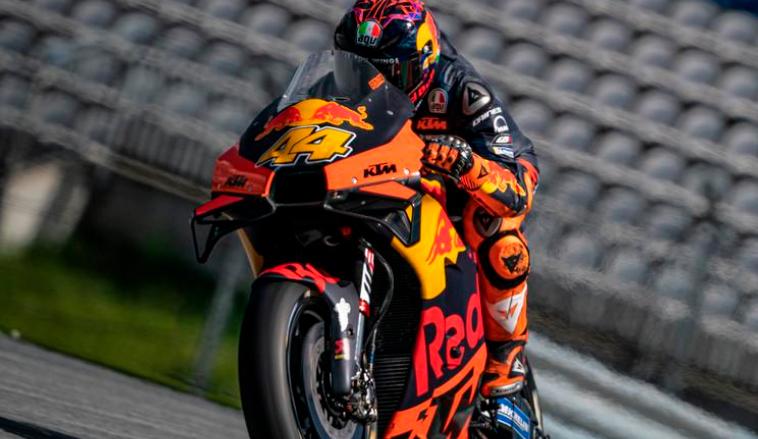 MotoGP: Pol Espargaró y Dovizioso se reivindican en los Libres 1