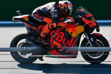 MotoGP: Pole para Pol Espargaró, su primera en MotoGP