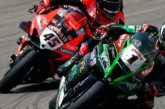 Super Bike: Leandro Mercado terminó décimo en Portimao