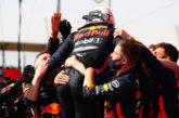 Fórmula 1: Verstappen rompe el dominio de Mercedes gracias a una genialidad en boxes