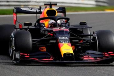Fórmula 1: Verstappen toma el mando de los Libres 2; Ferrari sigue en caída libre