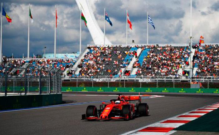 Fórmula 1: Sebastian Vettel tendrá un nuevo chasis en el GP de España