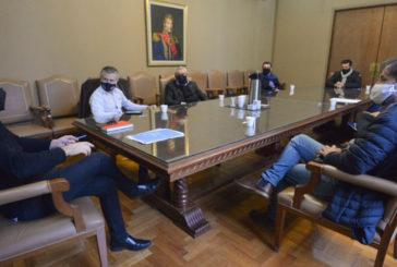 TC: La reunión entre Mazzacane y Axel Kicillof tuvo resultados positivos