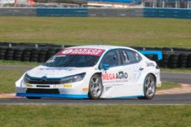 TC2000: Rodrigo Aramendia logra su primera victoria